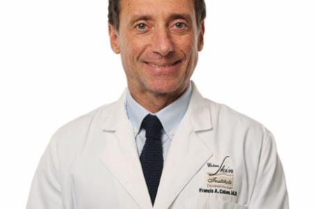 Dr. Francis Caban – Caban Skin Institute