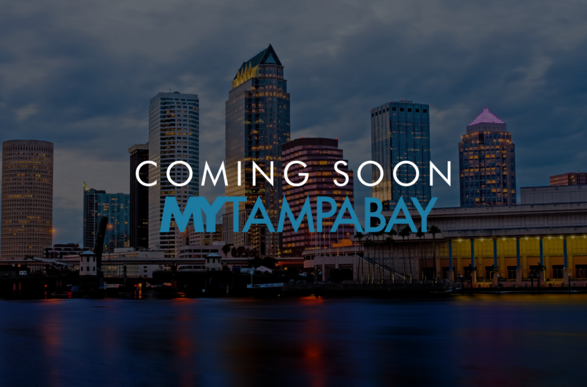 We will be in TAMPA BAY soon!