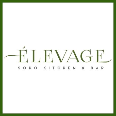 Élevage SoHo Kitchen & Bar