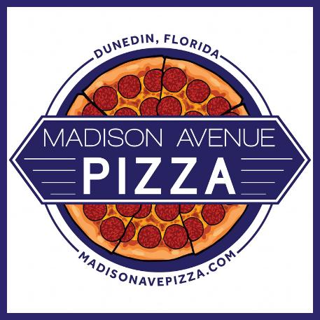 Madison Avenue Pizza
