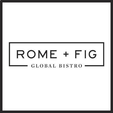 Rome + Fig