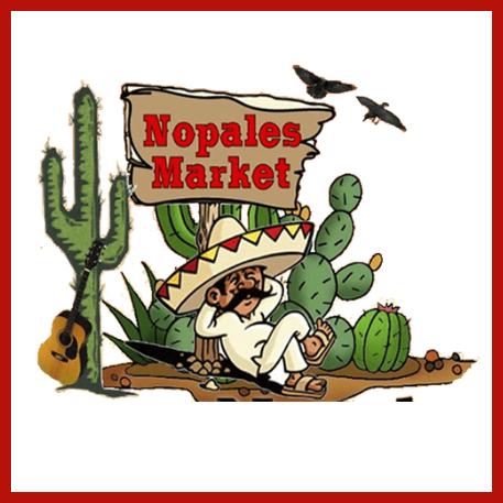 Nopales Market And Deli