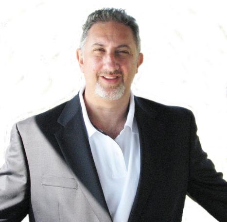 Byron Broun