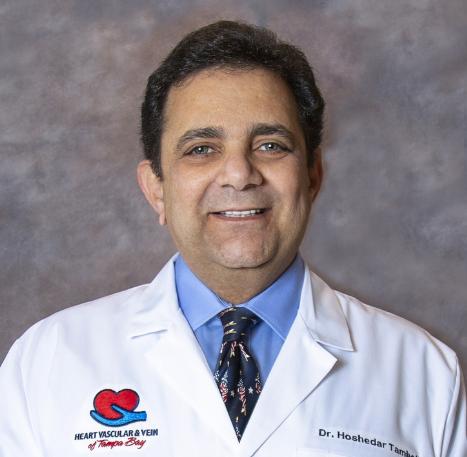 Dr. Hoshedar P. Tamboli