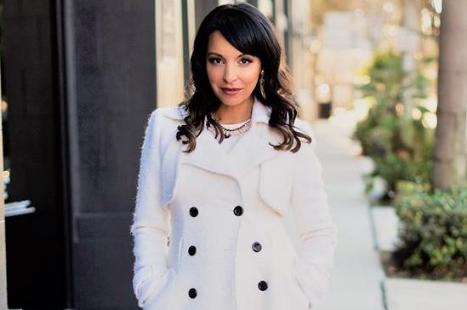 Shazia Sparkman