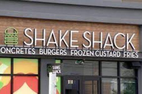 Grand Shake Shack Opening!