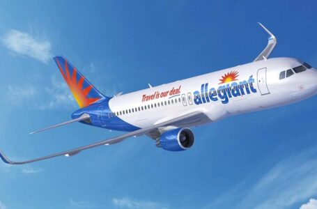 Nonstop Flights Between St. Petersburg And Keywest At Ridiculously Low Rates By Allegiant